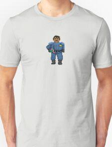 Blake Stone Guard Unisex T-Shirt