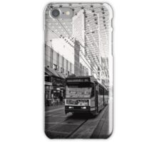 Take the 96 Tram toward East Brunswick iPhone Case/Skin