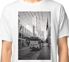 Take the 96 Tram toward East Brunswick Classic T-Shirt