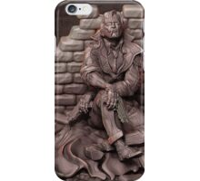 The Detective iPhone Case/Skin