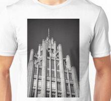 Manchester Unity Tower Unisex T-Shirt
