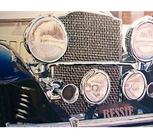 1930 Packard Photographic Print