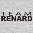 TEAM Renard by BikiniKitty