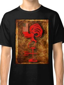 "The Village Genius' ""Plan"" Classic T-Shirt"