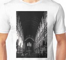 Hall of a million prayers Unisex T-Shirt
