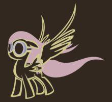 Flutterbrave by FinalFlutter