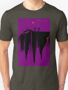 Exit Music (For a Film) Unisex T-Shirt