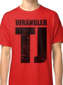 Wrangler TJ - 'Flippin' Sweet Classic T-Shirt