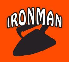 Ironman T-Shirt