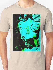 Little Blue Engine Room Tee Unisex T-Shirt