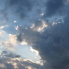 The Clouds by Tim Miklos