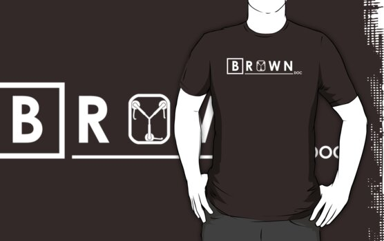 Brown Doc by popnerd