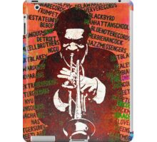 History of Byrd - Part 1 iPad Case/Skin