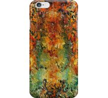 Old wall by rafi talby iPhone & iPod Case iPhone Case/Skin
