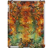Old wall by rafi talby iPhone & iPad Case iPad Case/Skin