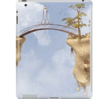 Islands in The Sky iPad Case/Skin