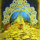 """The Golden Path"" by BryanLanier"