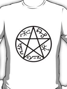 Devil's Trap T-Shirt