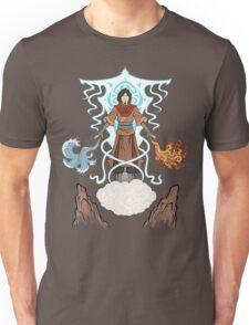 Convergence Unisex T-Shirt