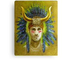 """""""Theseus"""" Canvas Print"""