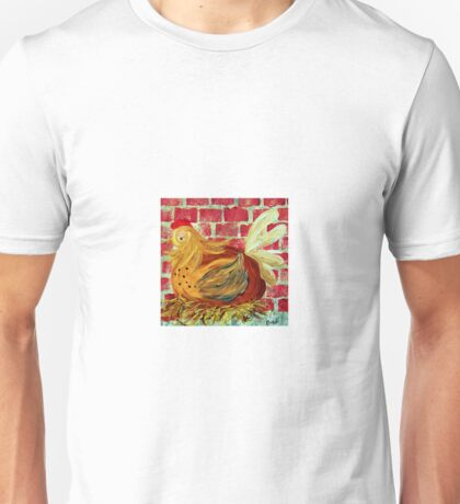 Mother Hen Unisex T-Shirt