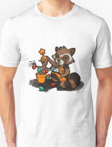 Christmas Getup T-Shirt