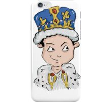 Sherlock Moriarty Andrew Scott Cartoon iPhone Case/Skin