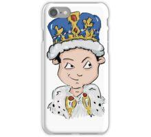 Sherlock Moriarty Andrew Scott Cartoon iPhone Case/Skin