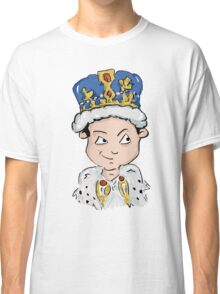 Sherlock Moriarty Andrew Scott Cartoon Classic T-Shirt