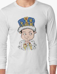Sherlock Moriarty Andrew Scott Cartoon Long Sleeve T-Shirt