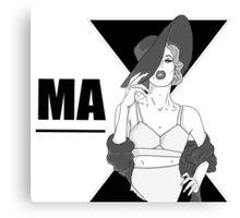 MAX Canvas Print