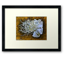 """Memoria"" Framed Print"