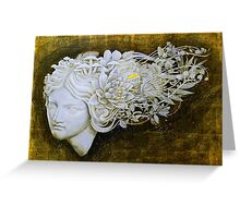 """Psyche"" Greeting Card"