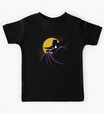 The Terror that Flaps in the Night Kids Tee