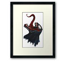 Venom 2 Framed Print