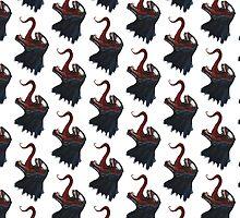 Venom 2 by aylasplee