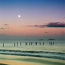Esperance sunset 3 by Jayson Gaskell
