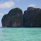 Koh Phi Phi Lay by GillianSweeney