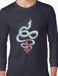 Spirit of the Kohaku River Long Sleeve T-Shirt