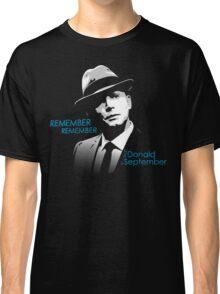 Remember September Classic T-Shirt