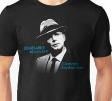 Remember September Unisex T-Shirt