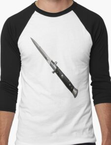 Switchblade Men's Baseball ¾ T-Shirt