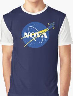 NOVA Graphic T-Shirt
