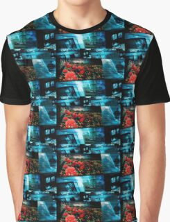 Spring at a secure location Graphic T-Shirt
