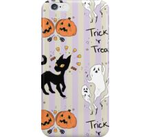 Trick 'r Treat iPhone Case/Skin