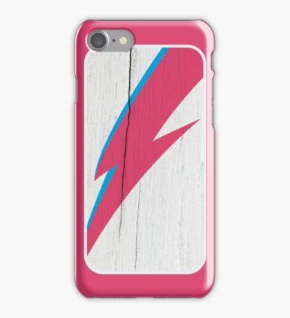 Ziggy Stardust 4/4S iPhone Case/Skin