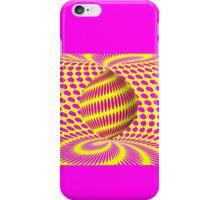 Optical Illusions iPhone Case/Skin