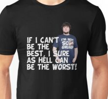 JonTron Quote Unisex T-Shirt