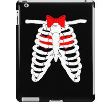 Doctor Who Hearts iPad Case/Skin