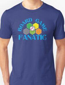 BOARD GAME FANATIC (Catan) T-Shirt